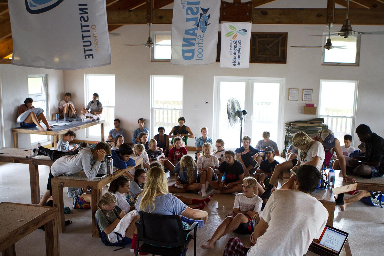 CSD as a classroom
